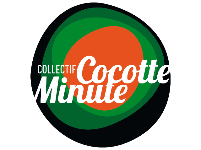 Logo Collectif Cocotte Minute