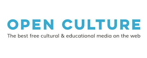 Logo du site Open Culture