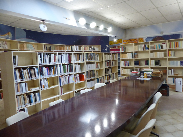 Archeology Service Library